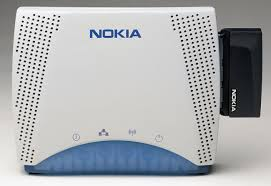 Web Giants With Fastest Routers The Target Market For Nokia For Gains