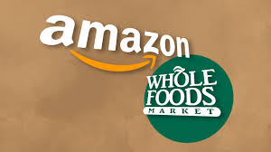 Amazon Would Be Given An Unfair Advantage By The Whole Foods Deal, Say Critics