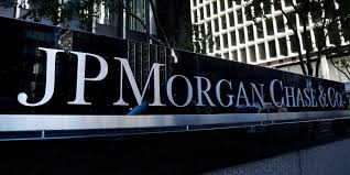 Shares Of JP Morgan Dip On Net Interest Income View, Posts Higher Profit