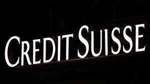 Start Of Work On 2018-2020 Plan Flagged By Credit Suisse CEO