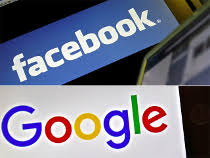 As Rivals Stumble, Power Of Ad Duopoly Shown By Google And Facebook