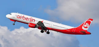 Majority Of Air Berlin Planes Looking To Be Bought By Germany's Lufthansa