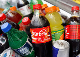 Agreement To Cap Sugar In Drinks In Singapore Arrived At By Seven Companies Including Coca-Cola, Pespico