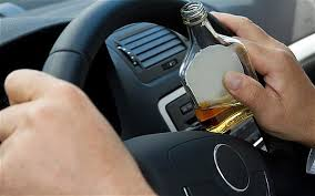 Morgan Stanley Says 'Significant Growth Opportunity' For Alcoholic Beverages Presented By Self-Driving Cars
