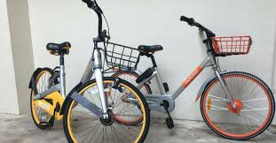Asian Bike-Share Operators Desired To Be Regulated By Paris