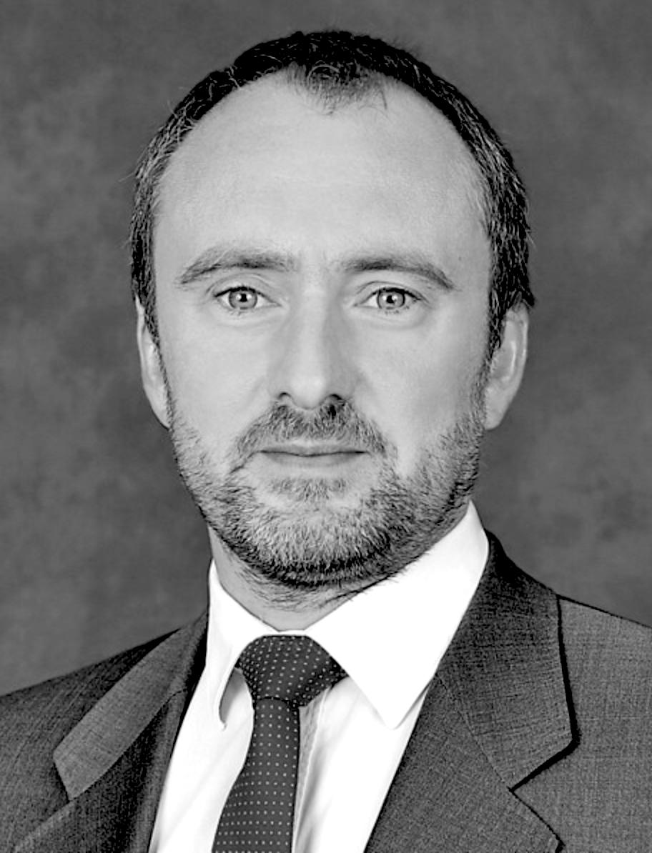 Yann Magnan, EMEA Leader at Duff & Phelps