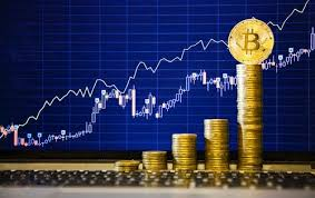 Bitcoin Breaks Another Record, Flies Past $8,000 Mark