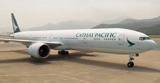 Chinese Airlines Target Troubled Cathay Pilots Who Now Face A Pay Cut