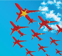 Business Opportunities In China Being Explored By European Aerospace Firms