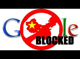 Relations With Beijing Sought To Be Repaired By Google Through Tencent Patent Sharing Agreement