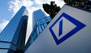 U.S. Tax Reform To Result In Third Consecutive Annual Loss For Deutsche Bank