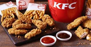 KFC Chicken Depot Awaits Registration For Supply, Hundreds Of KFC Shops in U.K. Remain Closed