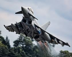 Deal Between Saudi Arabia And BAE For Typhoon Purchase Nearing Completion