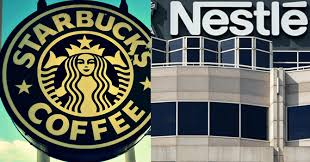 Deal Nearing Between Nestle And Starbucks For Bagged Coffee Business Of The Later