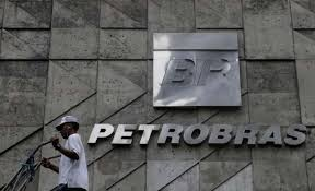 20% Drop In Stocks Of Petrobras Following Resignation Of CEO And A Workers' Strike