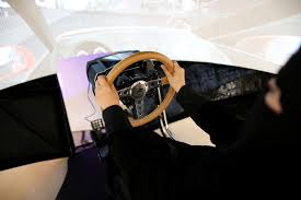 Saudi Women Driving Ban End Sees Women Driving, Boost To Economy Anticipated