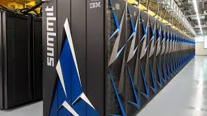 Officially The World's Fastest Supercomputer Is IBM's Summit