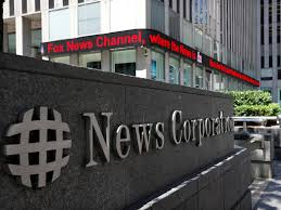 $1.4bn Loss Reported By News Corp Worldwide But Notes Increase In Paid Subscriptions