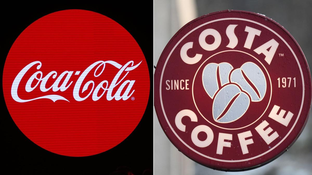 ae2ec2aabc Costa Coffee Is To Be Bought By Coca Cola For From £3.9bn