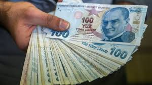 The Already Weak Turkish Lira Under Pressure By Rising Inflation In August