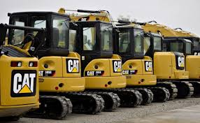 Caterpillar Making Use Of Old Cost Cut Tactics To Counter Trump Tariffs