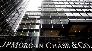 24% Y-O-Y Rise In Profits For JP Morgan In Q3, Thanks To Tax Cuts & Rate Hike