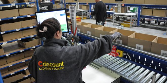 Cdiscount, the European Step Up Of The French Amazon's Rival