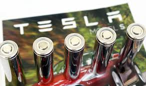 Car Battery Capacitor Maker Maxwell To Be Bought By Tesla