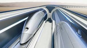 First Hyperloop For Cargo In India To Be Launched By A Large Port Operator