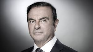 Japan Prosecutors Arrest Carlos Ghosn Again