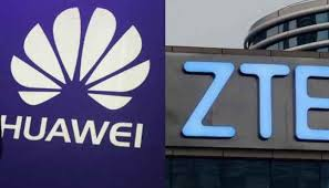 Funding Links With Chinese Firms Huawei And ZTE Cut By MIT