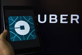 Uber's I.P.O. Filing Shows It Lost $1.8 B In 2018
