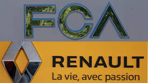 $35 Billion Merger Proposal From FCA Being Considered With Interest By Renault