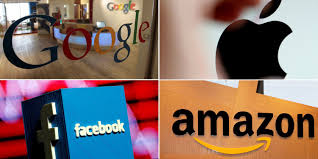 US Antitrust Probe Against Tech Companies Will Ask Tech Firm Leaders To Testify