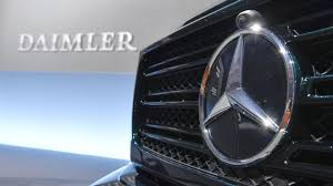 Profit Warning For 2019 Issued By German Auto Giant Daimler