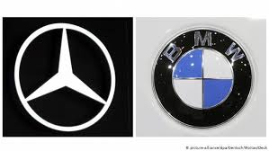 US-China Trade War Again Engulfs BMW, Mercedes-Benz And The Likes