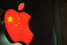 Apple Continues To Depend On China Production Amidst Impending Trump Tariffs