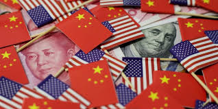 US Plans To Limit American Money Chinese Firms, Stocks Of Alibaba & Other Chinese Firms Drop