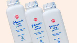 FDA Finds Traces Of Asbestos In J&J Baby Powder, Company Recalls A Batch