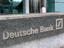 Major Restructuring At Deutsche Bank Pushes A 832 Million Euro Loss