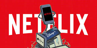 Analysts Confident Of Netflix Fending Off Impending Rivalry From Disney And Apple