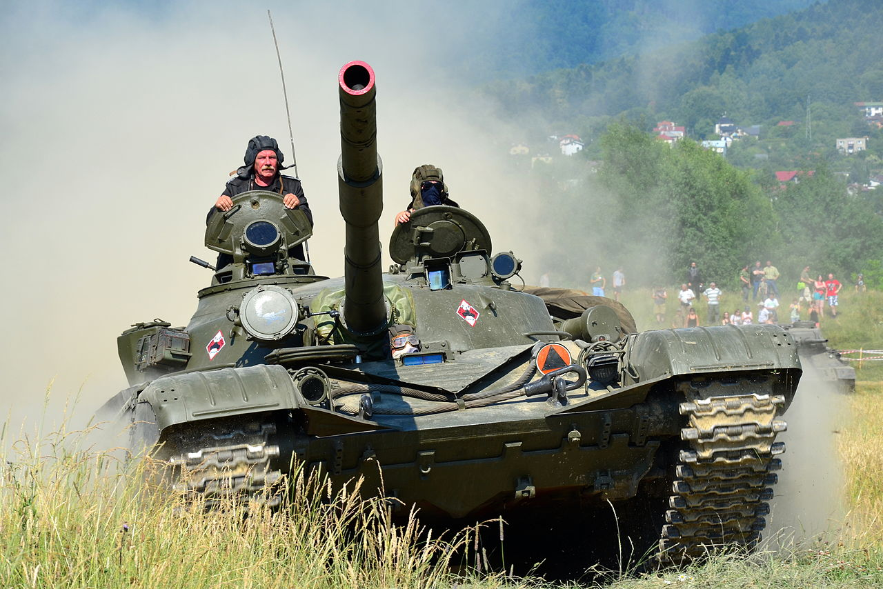 Defense industry: Eastern Europe looking West for security future