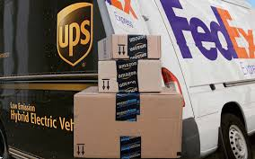 Amazon's Growing Delivery Capacity A Threat To Profits Of Carriers Like UPS And FedEx