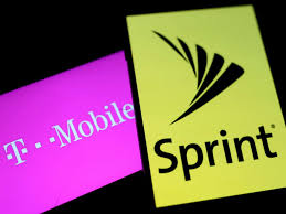 Another Mega US Merger – That Of T-Mobile And Sprint, Cleared By Court