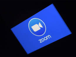 Security And Encryption Level In Zoom Meeting Up Raised