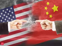 US Adds Dozens More Chinese Companies To Its Blacklist
