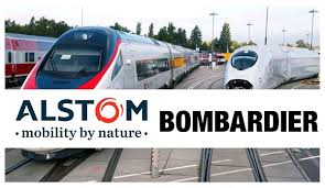 Alstom Agrees To Sell French Factory To Secure EU Regulatory For Bombardier Purchase