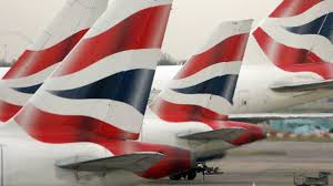 2.8 Billion Euro Share Issue Being Planned By British Airways Owner To Generate Funds