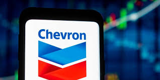 Layoff Scheme In Oil Major Chevron Helps It Improve Diversity Ration