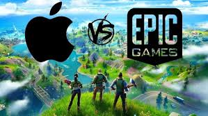 Apple Bans Fortnite From Its App Store, Maker Epic Games Files Suit Against iPhone Maker
